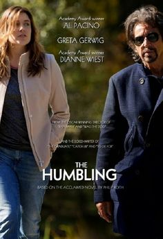 CINELODEON.COM: The Humbling. Barry Levinson.