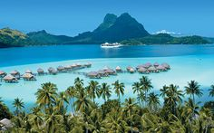 Trips in French Polynesia - Wilderness Travel