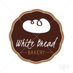 Logo: White Bread