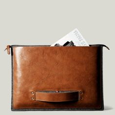 HARD GRAFT / sweet men's wallets, portfolios, bags, etc--
