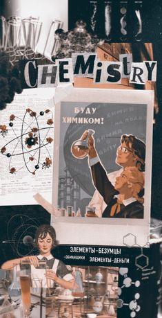 Chemistry wallpaper