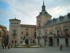 Madrid,Spain - Would love to go back to Spain!