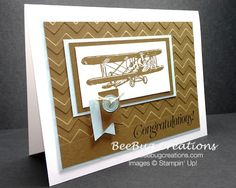 Stampin' Up! The Sky is the Limit Sale-A-Bration