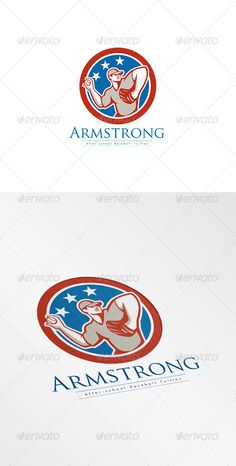 Armstrong After School  Baseball #Logo - Download…