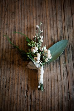 Photography: Viera Photographics - www.vieraphotographics.com Read More: http://www.stylemepretty.com/2015/02/09/rustic-winter-farm-wedding-of-chris-thile-claire-coffee/