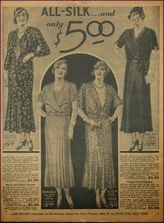 Catalog Sunday -1932