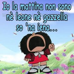 mica solo la mattina Feelings Words, Inspirational Phrases, Smile Quotes, Deep Thoughts, Funny Photos, Vignettes, Life Lessons, Good Morning, Mickey Mouse