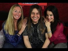 Watch a preview of voice over talent agent Sandie Schnarr on VO Buzz Weekly with hosts Chuck Duran and Stacey J. Aswad. Watch full episodes of the hit global voice over web show with Sandie Schnarr and other VO superstars at www.VOBuzzWeekly.com  Get BUZZ-ed with us, 24/7!!!