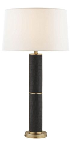 Ralph Lauren Home, Ralph Lauren Table Lamp, Ralph Lauren Table Lamps, Modern Table Lamps, Contemporary Table Lamps, Living Room Table Lamps, Bedroom Table Lamps, Modern Lighting, Modern Lighting, Modern Light Fixtures, Contemporary Lighting, Contemporary Light Fixtures, Contemporary Lighting Fixtures, Floor Lamp Ideas, Available From InStyle-Decor.com Beverly Hills, New York, London