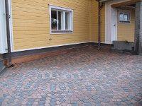Pihakiveys Patio, Outdoor Decor, Home Decor, Homemade Home Decor, Yard, Terrace, Decoration Home, Interior Decorating