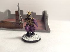 Must Contain Minis: Frostgrave Skeletons and Prizes from the Flames of...