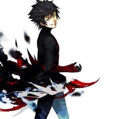 Vanitas - Kingdom Hearts