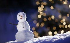 snowman macbook wallpapers hd, 319 kB - Windsor Robertson
