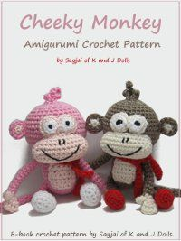 A lot of Free Amigurumi Crochet Patterns kedvenc