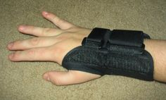 Carpal Tunnel Syndrome is a condition whereby there is excess pressure on the median nerve of the hand. The median nerve is the nerve around the wrist that Rheumatoid Arthritis Treatment, Arthritis Pain Relief, Numbness In Hands, Tendinitis, Median Nerve, Carpal Tunnel Syndrome, Injury Prevention, Natural Home Remedies, Physical Therapy