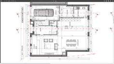 Afbeeldingsresultaat voor plan tekenen woning