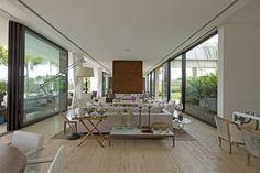 Drucker Arquitetura / Fazenda Boa Vista