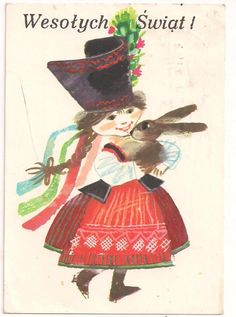 Polish Easter greetings