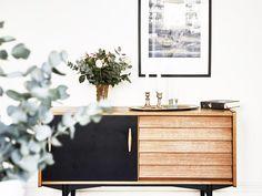 7 Stellar Home Design Pinners You Need to Follow via @MyDomaine. Alexandra Sklar & The Merchant Home.