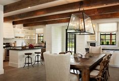 How to Create a Timeless Look in Your Kitchen