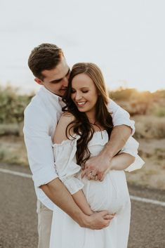 Our Maternity Photos – Megan Claire Photography Couple Maternity Poses, Beach Maternity Pictures, Couple Pregnancy Photoshoot, Maternity Photo Outfits, Outdoor Maternity Photos, Maternity Photography Outdoors, Family Maternity Photos, Maternity Styles, Maternity Session