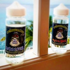 #secrethater 💯🔥🔥🔥💯 a🌴🍍 tropical vape! 🌴🍍 . .  #ODaefer 💯🔥a blue raspberry vape💯🔥!  Both are amazing  when visiting #cozumel 🇲🇽 or #carribeansea . .   Hell, it's great vaping anywhere!💯💯💨💨  . . Available in store as well as online . . . Eliquidmaster.com . . . 🤔Looking to carry ELM?🤔 . Contact 📧 orders@eliquidmaster.com To find out How! . . As always friends, Keep On Vapin' On!💯💨💨💨 #clickshipvape #vapelifestyle #vapeaholics #vape #vapor #vapefam #vapelyfe #vapegram…