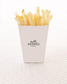 Hermes fries anyone?