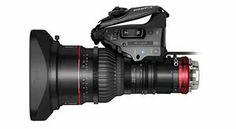 Canon lanza dos videocámaras compactas y dos objetivos EOS Cine, ambos se mostrarán en NAB 2014   -->http://bit.ly/1jYBjAQ