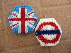 British Hexipuffs