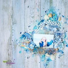 Le Monde d'Amélie Scrapbook Layouts, Mixed Media Art, Stamping, Shabby, Journal, Crafts, Ideas, Manualidades, Mixed Media