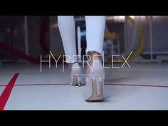 REPLAY presents Alessandra Ambrosio & FC BARCELONA in THE HYPERFLEX TESTS Stretch Your Limits! Werbespot | Ich liebe Werbung Blog