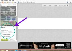 How to Make a Blog Header with Pic Monkey -