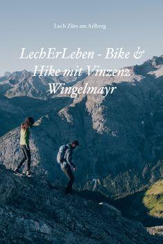 Bike & Hike Hiking, Bike, Mountains, Nature, Movie Posters, Travel, Road Trip Destinations, Summer, Walks