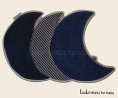 """toalhas de boca lua - coleção """"nas nuvens"""" siga e conheça mais sobre nossas peças: facebook.com/lojazukka"""