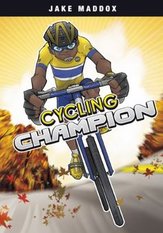 Austin, eager to prove himself and win a sports trophy like his older brothers, joins a local cycling club and enters a Tour de France-style bike race. Not only does he have to find a bike, train, and learn the course, but he also has to deal with a bully who wants him out of the club. For Austin, it feels like a race just to get to the starting line!