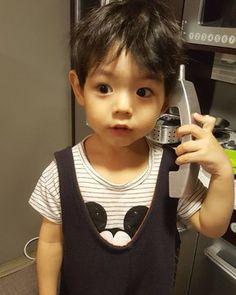 Kid N Teenagers, Kids Boys, Baby Kids, Baby Boy, Korean Babies, Asian Babies, Baby Pictures, Baby Photos, Cute Kids