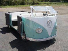 Volkswagen van. Is this legit?