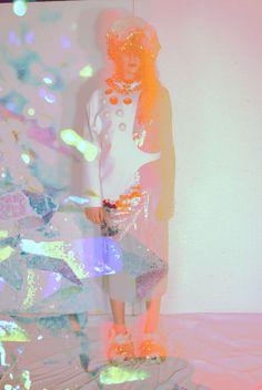 Ashleigh Downer 'Crystallography' 2012