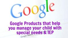 Looking for the best IEP advice for parents? And it's free! Learning Activities, Kids Learning, 504 Plan, Autism Resources, Autism Apps, Behavioral Therapy, Autism Spectrum Disorder, Special Needs Kids, Parenting Advice