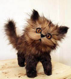 а вот вам кот =)
