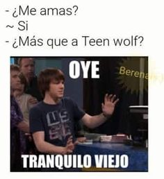 Find images and videos about exo and k-pop memes on We Heart It - the app to get lost in what you love. Teen Wolf Memes, Tyler Garcia Posey, Tyler Posey, Funny Memes, Jokes, Wolf Love, Netflix, Shadow Hunters, Dylan O'brien