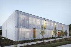 Gallery of Leawood Speculative Office / El Dorado - 1