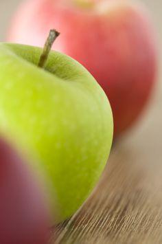 Stilllife Apple #apple; photo by geschmackverstaerker.at