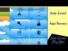 Step-By-Step VIDEO- Set Up Your #KidsEmail Account Like a Pro. | Kids Email Blog