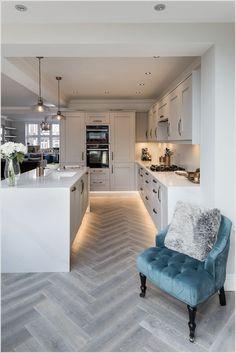 Beautiful Kitchen Floor Tile Ideas