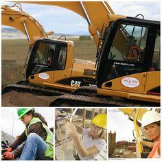 Génie civil et Travaux Publics Engineering Plan bloc autocad dwg: Des femmes ingénieurs dans la construction