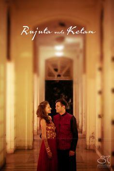 Rujuta-Ketan Candid wedding photography by Abhishek Rane Photography