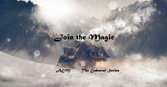 The Endeavor Series   #magic #fantasy