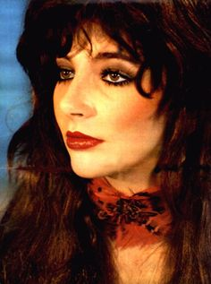 Kate Bush: Forever my favourite singer. Music Icon, Her Music, Uk Singles Chart, Women Of Rock, Female Singers, Record Producer, Music Artists, The Incredibles, Image