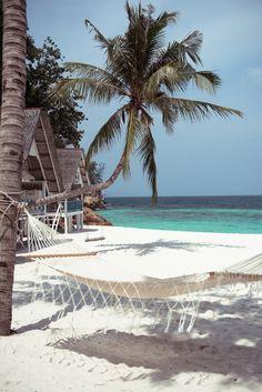 Paradise regained - RAWA ISLAND – MALAYSIA. SPELL Hotel Paradiso